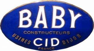 Baby  Cartype