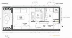 aménager un studio de 25m2 beautiful plan amenagement studio 25m2 pictures house