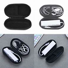 Weaving Storage Earphone Cable Charger Protective by Protective Storage Travel Bag For Bluetooth