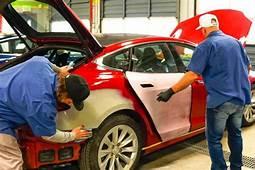 Auto Body Repair Bellevue WA  Car