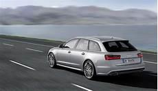 Audi A6 C7 Facelift - audi a6 avant 4g c7 facelift 2014 2 0 tfsi 252 hp