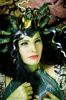 medusa hair costume medusa hair of snakes by lynda medusa olsen art creative photography pinterest medusa