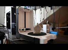 matter and form 3d scanner hands on youtube