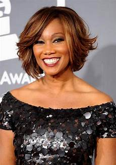 15 african american feathered bob hairstyles