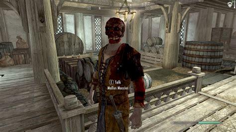 Deadly Mutilation Skyrim