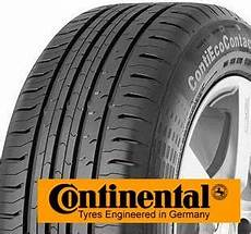continental conti eco contact 5 215 60 r17 96v tl letn 237
