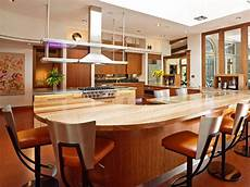 larger kitchen islands pictures ideas tips from hgtv
