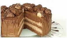 kinder bueno torte kuchen und torten bueno torte