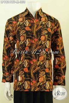 baju batik halus motif klasik proses cap tulis pakaian batik elegan berkelas yang membuat