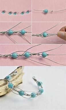 comment faire des bijoux en perles facile comment fabriquer des bijoux pour moins de 3 euros