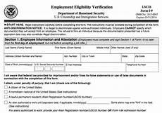 new employment eligibility verification form i 9 das hr consulting com