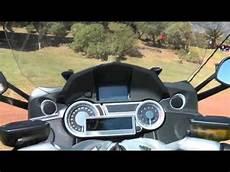 Bmw K 1600 Gt Et K1600gtl La Vid 233 O D Essai Moto Station