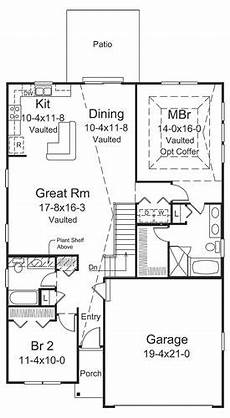 menards house floor plans h0121d 0028 the alyssa building plans only at menards 174