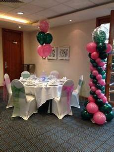 24 best table top balloon center pieces images in 2014