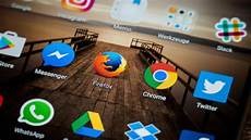 Firefox Update Macht Browser Schneller Und Stabiler