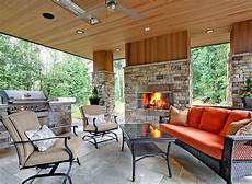 cool outdoor kitchens designing a great outdoor kitchen the house designers