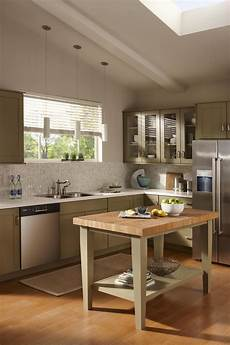 Home Decor Ideas For Small Kitchen by Island Kitchen Units Homesfeed