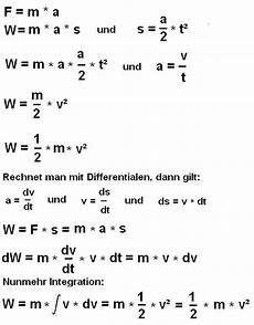 bild formel kinetische energie jpg physik fandom