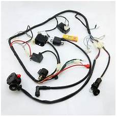 Motorcycle Electrical Ignition Parts For Zongshen For