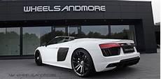 Audi R8 Und Audi Rs Tuning Felgen Und Auspuffanlagen