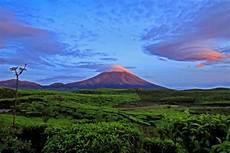 Gunung Kerinci Pecinta Kaldera