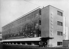 what is bauhaus facts and quotes about influential german