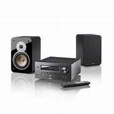 surround test teufel kombo 42 mini hifi anlage stereo