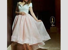 Off The Shoulder Short Prom Dresses Puffy Organza Skirt