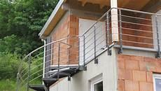 wendeltreppe außen gebraucht balkongel 228 nder metallbau metallgestaltung treppenbau