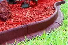 bordure jardin caoutchouc bordures de jardin en caoutchouc recycl 233 lot de 10