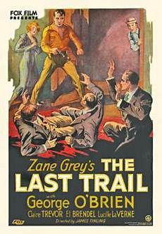 the last the last trail
