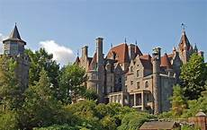 Top 5 Coolest Style Castles You Can Visit In The