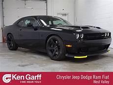 2019 dodge challenger hellcat black new 2019 dodge challenger srt hellcat redeye coupe in west