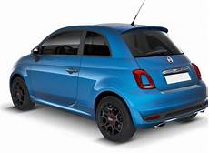 Promo Fiat 500 Lounge Black Friday Aviation Headset Deals