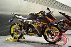 Modifikasi Cbr 150 by Gambar Modifikasi Motor Honda All New Cbr 150 R 2016