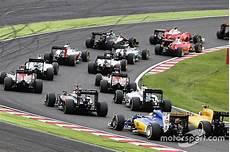 Formel 1 2017 Der Zeitplan Zum Grand Prix Japan In Suzuka