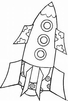 malvorlagen rakete rakete 3 ausmalbild malvorlage kinder