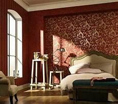 Barock Tapete Schlafzimmer - die barock tapete in 48 wundersch 246 nen design ideen