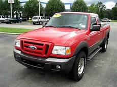 how to work on cars 2007 ford ranger spare parts catalogs used 2007 ford ranger 4x4 supercab fx4 off road in gainesville ocala florida youtube