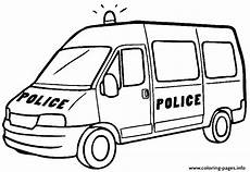 Ausmalbilder Polizeiauto Big Car Coloring Pages Coloring Pages Printable