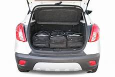 Opel Mokka Mokka X Car Travel Bags Car Bags