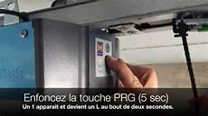 comment programmer une telecommande de porte de garage programmer une t 233 l 233 commande sur supramatic e2