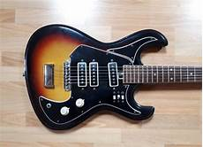 Vintage Electric Guitar Buying Guide What You Need To