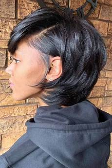 Layered Sew In Hairstyles
