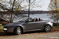 2007 Alfa Romeo Spider 939 Pictures Information And