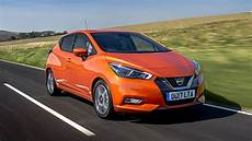 Nissan Micra Review Diesel Version Tested Top Gear