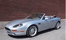 1998 aston martin db7 volante for sale on bat auctions sold for 24 555 on may 24 2017 lot