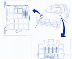 2000 isuzu trooper wiring diagram isuzu rodeo ls 2004 fuse box block circuit breaker diagram carfusebox