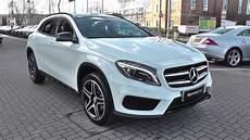 Used 2016 Mercedes Gla Class Gla 220d 4matic Amg Line