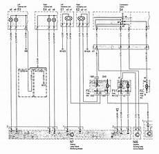 mercedes c220 1994 1996 wiring diagrams interior lighting carknowledge